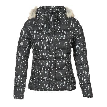 material Women Duffel coats Kaporal BASIL Blue