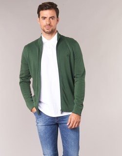 material Men Jackets / Cardigans Marc O'Polo CARIZ Green