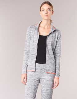 material Women sweatpants Only Play AMABELLE Grey