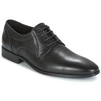 Shoes Men Derby shoes Lloyd OSMOND Black