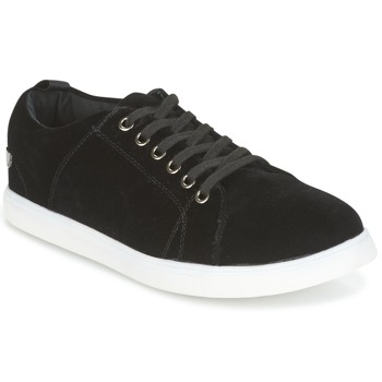 Shoes Women Low top trainers Lollipops ARTY SNEAKERS Black