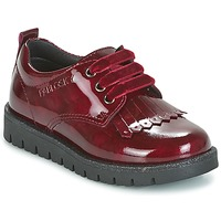 Shoes Girl Derby shoes Pablosky LOLIPO Red
