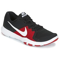 Shoes Men Fitness / Training Nike FLEX CONTROL Black / Red