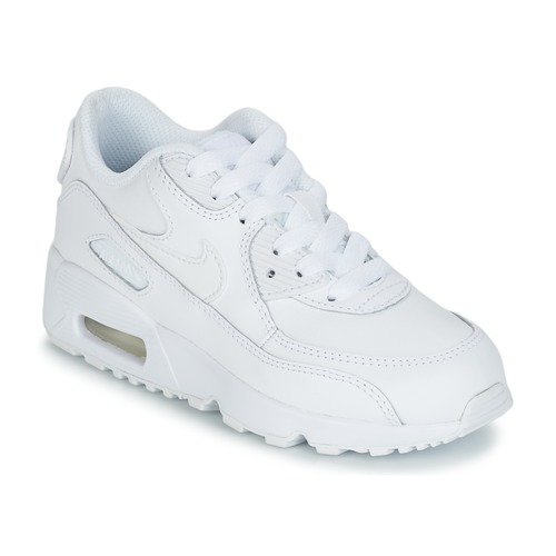 sneaker air max 90 leather pre school