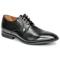 Shoes Men Derby shoes Clarks GILMAN LACE Black