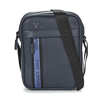 Bags Men Pouches / Clutches Versace Jeans SAKO Blue