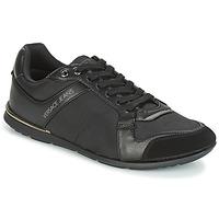 Shoes Men Low top trainers Versace Jeans TERU Black