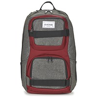 Bags Rucksacks Dakine DUEL 26L Grey / Bordeaux