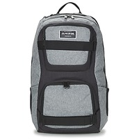 Bags Rucksacks Dakine DUEL 26L Grey / Clear