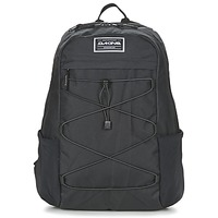 Bags Rucksacks Dakine WONDER 22L Black