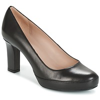Shoes Women Court shoes Unisa NUMAR Black