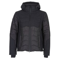 material Men Duffel coats Emporio Armani EA7 MOUNTAIN M TECH JACKET Black