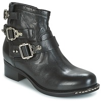 Shoes Women Mid boots Mimmu DIMA Black