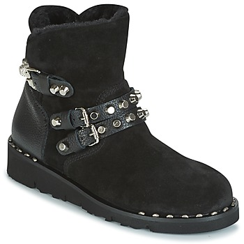 Shoes Women Snow boots Mimmu MARGIE Black