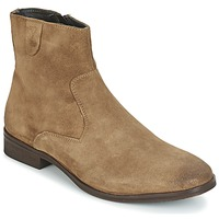 Shoes Men Mid boots Frank Wright EDISON BEIGE