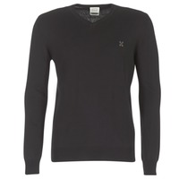 material Men jumpers Oxbow VEGA Black