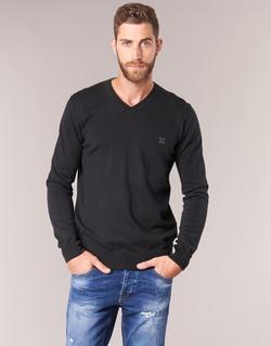 material Men jumpers Oxbow VEGA Black