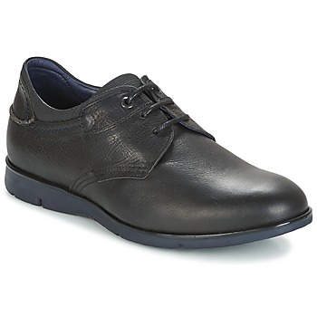 Shoes Men Derby shoes Fluchos GIANT Grey