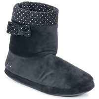 Shoes Women Slippers DIM RIBECRY Black