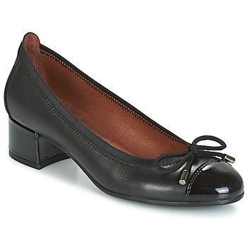 Shoes Women Court shoes Hispanitas JULIA Black
