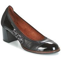 Shoes Women Court shoes Hispanitas JULIETT Black