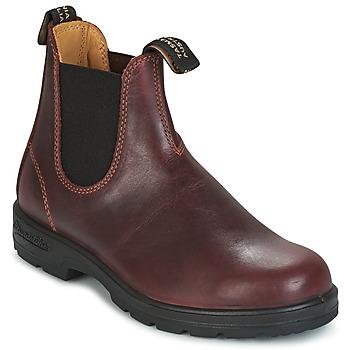 Shoes Mid boots Blundstone COMFORT BOOT BORDEAUX