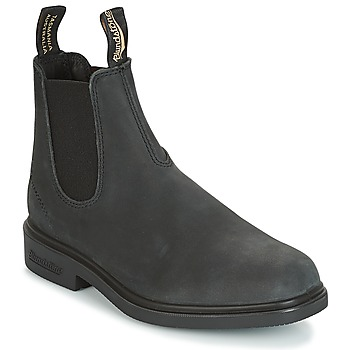 Shoes Mid boots Blundstone DRESS BOOT Grey