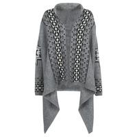 material Women Jackets / Cardigans Rip Curl NEMAIAH SWEATER Grey