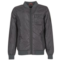 material Men Duffel coats Rip Curl MELT INSULATED Grey