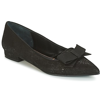 Shoes Women Ballerinas Paco Gil MARIE Black