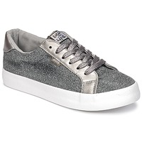 Shoes Women Low top trainers MTNG SADOU Silver