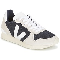 Shoes Women Low top trainers Veja HOLIDAY LT Beige