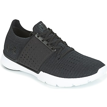Shoes Men Running shoes Under Armour UA SPEEDFORM SLINGRIDE 2 Black
