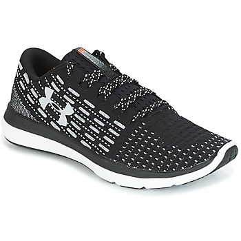 Shoes Men Running shoes Under Armour UA SLINGFLEX Black