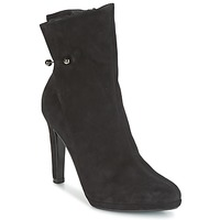 Shoes Women Ankle boots Peter Kaiser PAGANTA Black