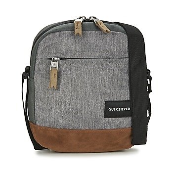 Bags Pouches / Clutches Quiksilver MAGICALL Grey