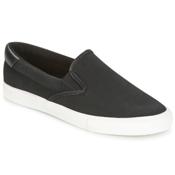 Shoes Women Slip ons Only KLARA Black