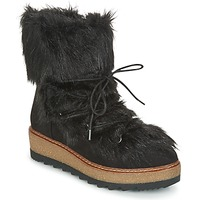 Shoes Women Snow boots Tamaris LAURIA Black