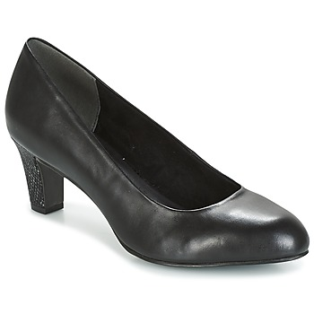 Shoes Women Court shoes Tamaris KARISA Black