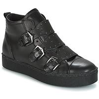 Shoes Women Mid boots Tamaris BERELO Black
