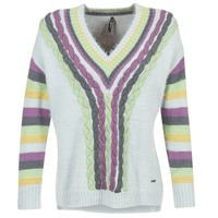 material Women jumpers Smash CAMIEL Multicolour
