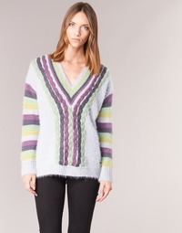 material Women jumpers Smash CAMIEL Multicoloured
