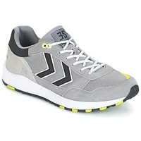Shoes Low top trainers Hummel 3S SPORT Grey