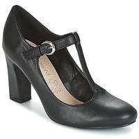 Shoes Women Court shoes Moony Mood GLORIO Black