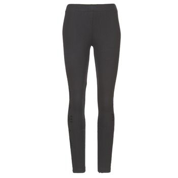 material Women leggings Desigual JOLEF Black
