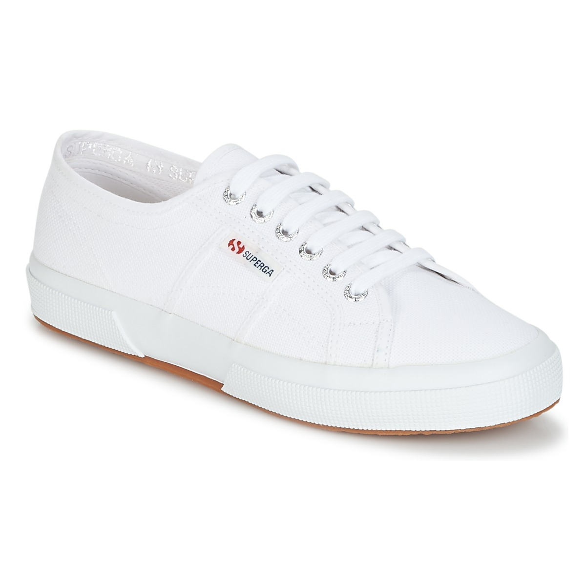 Superga 2750 CLASSIC White - Free