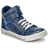 Shoes Boy High top trainers Citrouille et Compagnie HOCHOU Marine