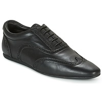 Shoes Men Derby shoes Schmoove JAMAICA Black