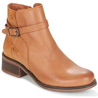 Shoes Women Ankle boots Betty London HEYLEY CAMEL