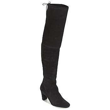 Shoes Women High boots Betty London HENNA Black